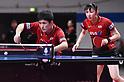 Table Tennis: 2019 German Open