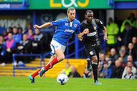 Portsmouth vs Mansfield Town 24-10-15