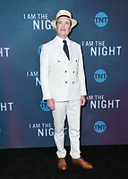 "09 May 2019 - North Hollywood, California - Jefferson Mays. Emmy FYC for TNT'S ""I Am the Night"" held at the Saban Media Center at the Television Academy. Photo Credit: Birdie Thompson/AdMedia"
