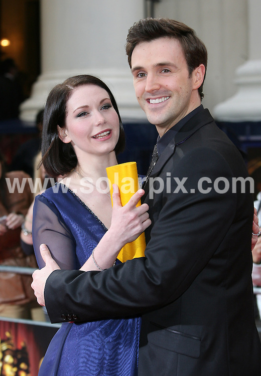 **ALL ROUND PICTURES FROM SOLARPIX.COM**                                             **WORLDWIDE SYNDICATION RIGHTS**                                                                                  Caption: arrivals at the Laurence Olivier Awards at the Theatre Royal Drury Lane, London, UK. Sunday 13 March 2010                              This pic: Emma Williams                                                                                            JOB REF: 12959 LNJ       DATE: 13_03_2011                                                           **MUST CREDIT SOLARPIX.COM OR DOUBLE FEE WILL BE CHARGED**                                                                      **MUST AGREE FEE BEFORE ONLINE USAGE**                               **CALL US ON: +34 952 811 768 or LOW RATE FROM UK 0844 617 7637**
