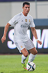 Cristiano Ronaldo of Real Madrid CF in action during the FC Internazionale Milano vs Real Madrid  as part of the International Champions Cup 2015 at the Tianhe Sports Centre on 27 July 2015 in Guangzhou, China. Photo by Hendrik Frank / Power Sport Images