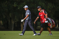 Shugo Imahira (JPN) heads to the green on 6 during round 2 of the World Golf Championships, Mexico, Club De Golf Chapultepec, Mexico City, Mexico. 2/22/2019.<br /> Picture: Golffile | Ken Murray<br /> <br /> <br /> All photo usage must carry mandatory copyright credit (&copy; Golffile | Ken Murray)