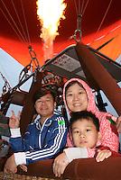 20111006 Hot Air Cairns 06 October