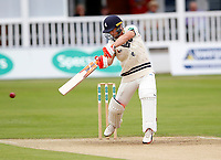 Heino Kuhn bats for Kent during the County Championship Division Two game between Kent and Northants at the St Lawrence ground, Canterbury, on Sept 4, 2018.