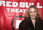 Jan Maxwell.attending the After Party for the Red Bull Theatre Revival of 'The Witch Of Edmonton' at Theatre at St. Clement's in New York City..