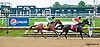 Chocolate Drops winning at Delaware Park on 8/7/13