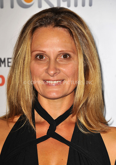 WWW.ACEPIXS.COM......October 13, 2012, Los Angeles, CA.....Eva Varro arriving at 'Designs For The Cure'  at the Millennium Biltmore Hotel on October 13, 2012 in Los Angeles, California. ..........By Line: Peter West/ACE Pictures....ACE Pictures, Inc..Tel: 646 769 0430..Email: info@acepixs.com