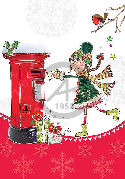 Sharon, CHRISTMAS CHILDREN, WEIHNACHTEN KINDER, NAVIDAD NIÑOS, GBSS, paintings+++++,GBSSC50XJD,#XK#