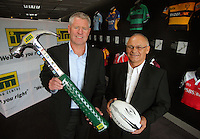 100315 Rugby - ITM Cup Presser
