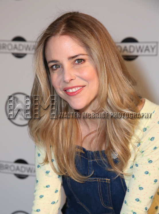 Kerry Butler During the BroadwayCON 2020 First Look at the New York Hilton Midtown Hotel on January 24, 2020 in New York City.