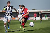 Eastbourne Borough FC (1) v Maidenhead United FC (2)