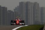 Race 03 - CHN, F1, Großer Preis von China, Schanghai 2016