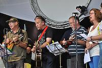 Bunkfest, 2014, Wallingford.
