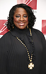 LaTanya Richardson attends The New Dramatists 70th Annual Spring Luncheon honoring Nathan Lane at Marriott Marquis on May 14, 2019  in New York City.