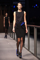 Barcelona Fashion,El Born, 30 Enero 2014, Martinez Lierah (Photographer:Miguel GarciaUrbanandsport/kadena/NortePhoto