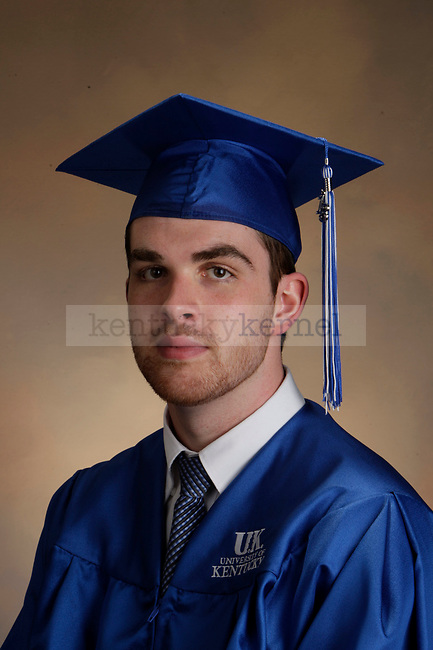 Schillizzi, Ryan photographed during the Feb/Mar, 2013, Grad Salute in Lexington, Ky.