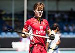 BREDA - Tom Boon (Bel)    Belgie-Pakistan .  Rabobank Champions  Trophy `2018 .   COPYRIGHT  KOEN SUYK