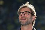 040513 Borussia Dortmund v Bayern Munich