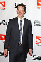 "LOS ANGELES - OCT 14:  Ryan Gaul at the ""Killing Gunther"" LA Special Screening at the TCL Chinese 6 Theater on October 14, 2017 in Los Angeles, CA"