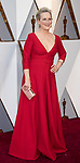 04.03.2018; Hollywood, USA: <br /> <br /> MERYL STREEP<br /> attends the 90th Annual Academy Awards at the Dolby&reg; Theatre in Hollywood.<br /> Mandatory Photo Credit: &copy;AMPAS/Newspix International<br /> <br /> IMMEDIATE CONFIRMATION OF USAGE REQUIRED:<br /> Newspix International, 31 Chinnery Hill, Bishop's Stortford, ENGLAND CM23 3PS<br /> Tel:+441279 324672  ; Fax: +441279656877<br /> Mobile:  07775681153<br /> e-mail: info@newspixinternational.co.uk<br /> Usage Implies Acceptance of Our Terms &amp; Conditions<br /> Please refer to usage terms. All Fees Payable To Newspix International