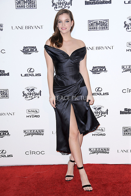 WWW.ACEPIXS.COM<br /> February 16, 2016 New York City<br /> <br /> Barbara Palvin attending the 2016 Sports Illustrated Swimsuit Launch Celebration at Brookfield Place on February 16, 2016 in New York City.<br /> <br /> Credit: Kristin Callahan/ACE Pictures<br /> Tel: (646) 769 0430<br /> e-mail: info@acepixs.com<br /> web: http://www.acepixs.com