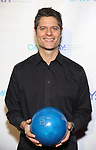 Tom Kitt during the 8th Annual Paul Rudd All-Star Benefit for SAY at Lucky Strike Lanes  on November 11, 2019 in New York City.