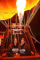 20110725 Hot Air Cairns 25 July