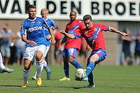Helmond Sports vs Dagenham & Redbridge 18-07-15
