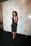 Actress Taraji P. Henson:  New York Mercedes-Benz Fashion Week Spring 2012 - Herve Leger - Backstage New York City, USA -  9/13/11