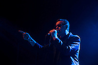 Alabama 3 play a benefit gig at the Brixton Electric for local housing campaigns. 11-6-15
