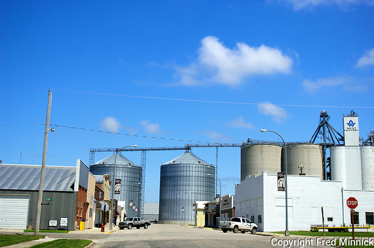 Templeton, Iowa, is a small farming community of 300 people. The German Catholic immagrants of this town were known for making whiskey during Prohibition. Now, a brand called Templeton Rye has taken one of those recipes national.