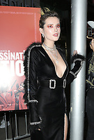 12 September 2018 - Hollywood, California - Bella Thorne. Premiere Of Neon And Refinery29's &quot;Assassination Nation&quot; held at Arclight Holywood. <br /> CAP/ADM/PMA<br /> &copy;PMA/ADM/Capital Pictures