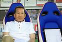 Kazushi Kimura (F Marinos),..JULY 23, 2011 - Football :..Yokohama F Marinos head coach Kazushi Kimura before the 2011 J.League Division 1 match between Yokohama F Marinos 1-0 Vissel Kobe at Nissan Stadium in Kanagawa, Japan. (Photo by AFLO)