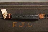 Willard Suitcases<br /> <br /> ©2012 Jon Crispin