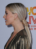04 December 2016 - Beverly Hills, California. Julianne Hough.   TrevorLIVE Los Angeles 2016 Fundraiser held at Beverly Hilton Hotel. Photo Credit: Birdie Thompson/AdMedia