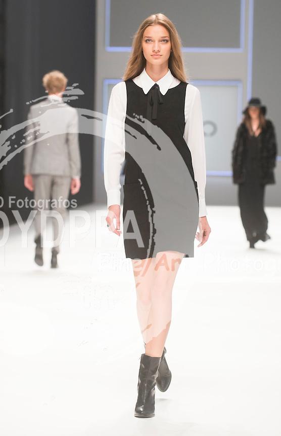 Model Anastasija Titko
