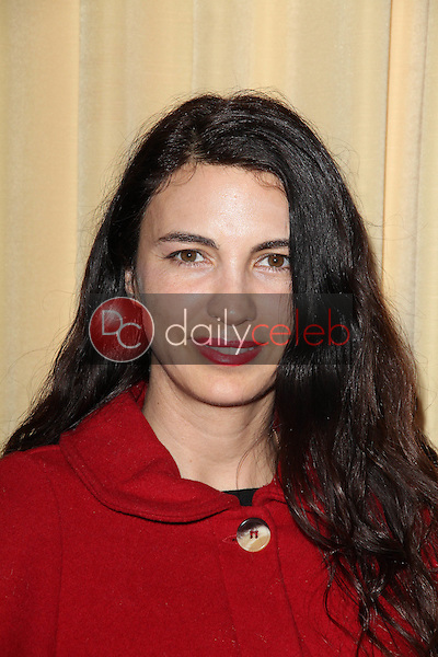 Shiva Rose<br />