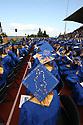 Bainbridge High School class of 2011 graduation. [Brad Camp | Special to the Kitsap Sun]