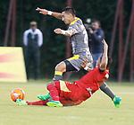 Independiente Medellín venció como visitante 1-0 a Rionegro Águilas. Fecha 13 Liga Águila I-2017.