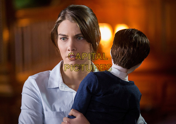 The Boy (2016)<br /> Lauren Cohan <br /> *Filmstill - Editorial Use Only*<br /> CAP/KFS<br /> Image supplied by Capital Pictures