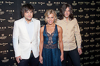 LAS VEGAS, NV - March 28: The Band Perry pictured arriving at FIZZ Grand Openign at Caesars Palace in Las Vegas, NV on March 28, 2014. © Kabik/ Starlitepics
