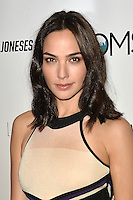 "WEST HOLLYWOOD - OCTOBER 20:  Gal Gadot at The Mamarazzi Celebrity Screening of ""Keeping Up With The Joneses"" at The London West Hollywood on October 20, 2016 in West Hollywood, California. Credit: 991/MediaPunch"