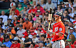 2012-06-10 MLB: Nationals at Red Sox