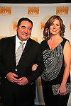 Honoree Emeril Lagasse and wife Alden at the Food Bank for New York City as they present the 8th Annual Can-Do Awards Dinner 2010 on April 20, 2010 at Pier Sixty at Chelsea Piers, New York City, New York. (Photo by Sue Coflin/Max Photos)