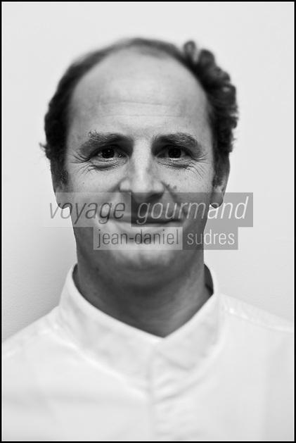 Europe/France/Provence-Alpes-Côte d'Azur/13/Bouches-du-Rhône/Marseille: Sylvain Depuichaffray pâtissier, - - Membre de Gourméditerranée [Non destiné à un usage publicitaire - Not intended for an advertising use]