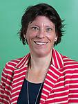 NIEUWEGEIN - Caroline Brunekreef, KNHB scheidsrechter/ beoordeler  COPYRIGHT KOEN SUYK