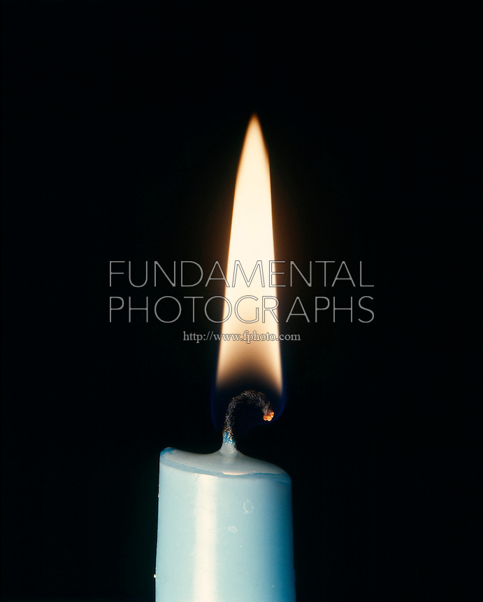 BURNING CANDLES: PHYSICAL &amp; CHEMICAL CHANGE<br /> Paraffin<br /> Wax melting is a physical change. When wax burns in oxygen the change is chemical producing carbon dioxide &amp; water vapor.