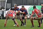 MURCHISON, NEW ZEALAND - AUGUST 11: Marlborough Red Devils v Buller at Murchison. 11 August 2019, (Photos by Barry Whitnall/Shuttersport Limited)