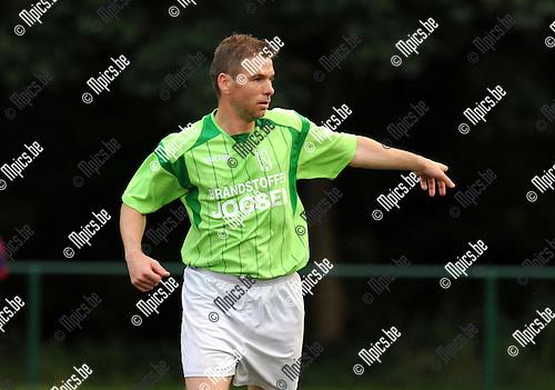 2013-08-20 / Voetbal / seizoen 2013-2014 / Excelsior Kaart - Rapid Leest / Wim Walschaerts<br /><br />Foto: Mpics.be