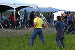FROG MOUNTAIN MUSIC FESTIVAL, Yukon, Canada.